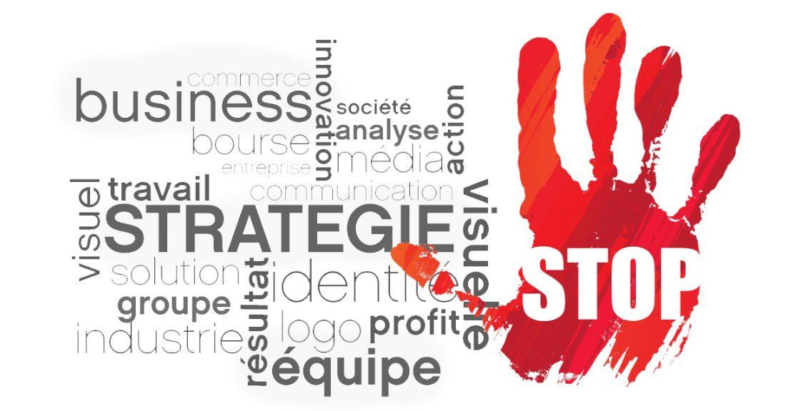 Notre stratégie triangulaire
